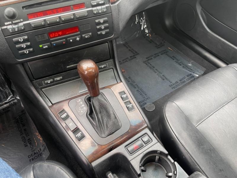 BMW 3-Series 2003 price $7,500