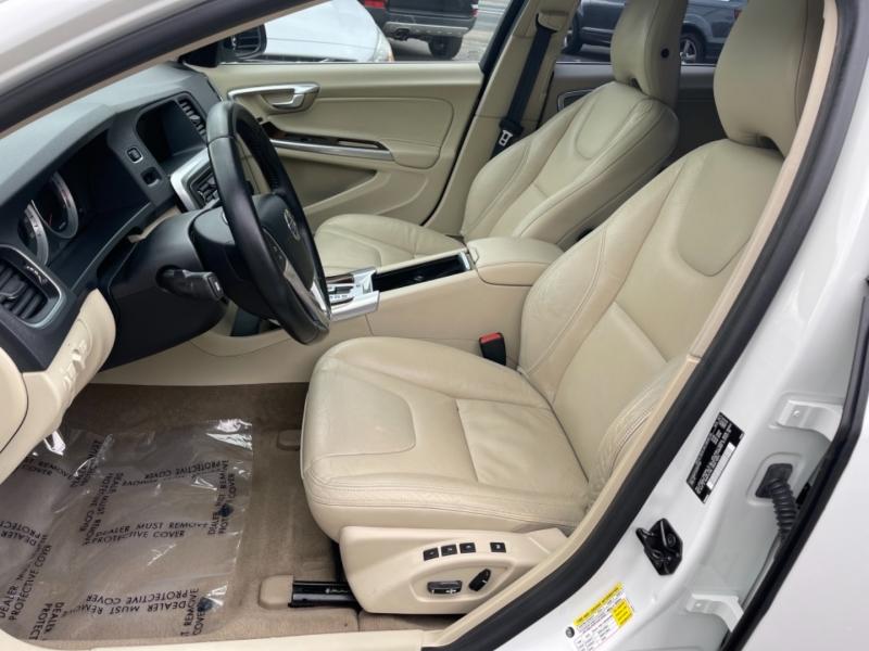 Volvo S60 2012 price $10,500