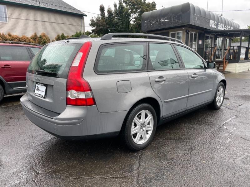 Volvo V50 2006 price $6,900