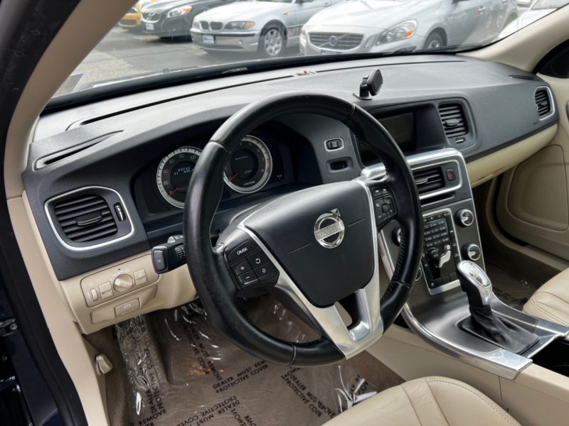 Volvo S60 2013 price $11,500