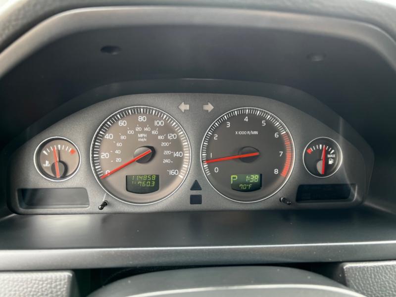 Volvo XC90 2007 price $7,900