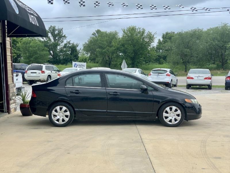 Honda Civic 2008 price $5,998