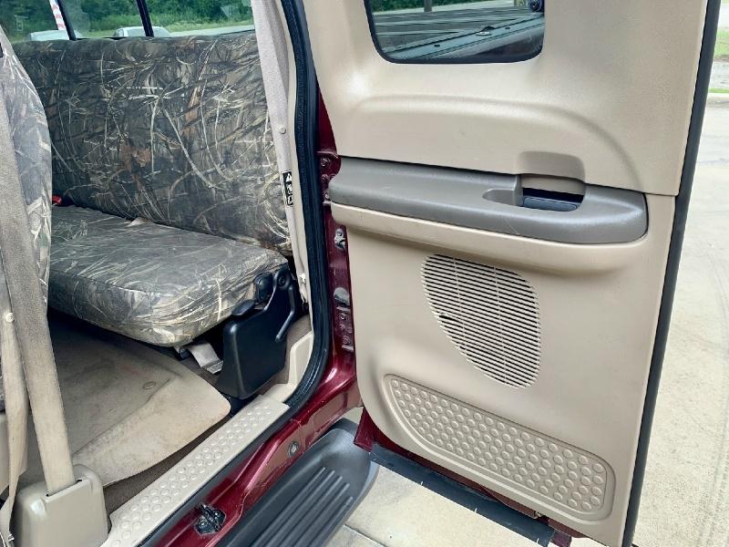 Ford Super Duty F-250 2000 price $6,998