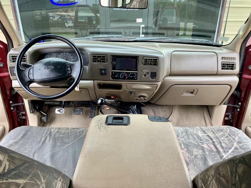 Ford Super Duty F-250 2000 price $8,498