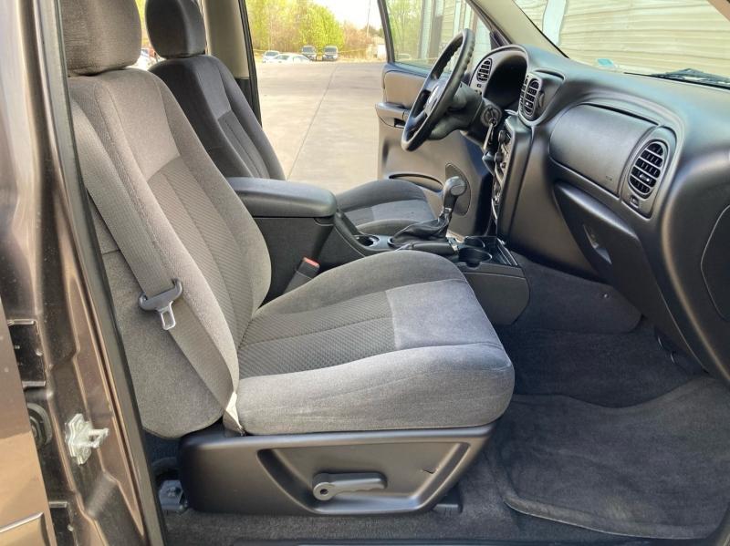 Chevrolet TrailBlazer 2008 price $3,998