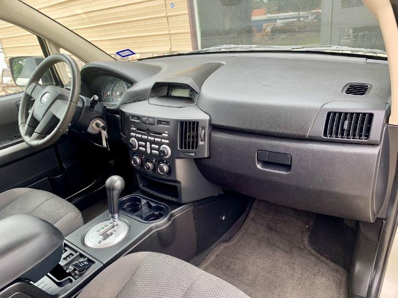 Mitsubishi Endeavor 2007 price $4,998