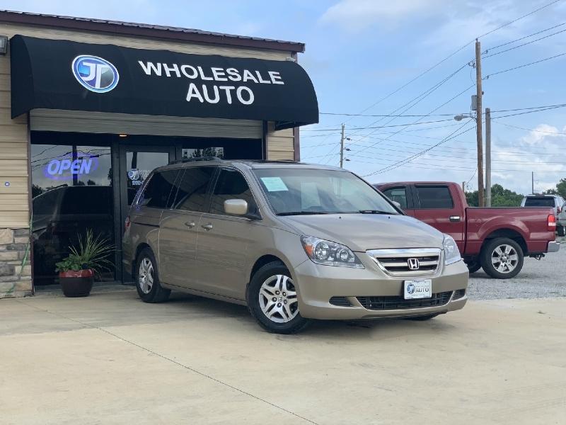 Honda Odyssey 2007 price $4,598