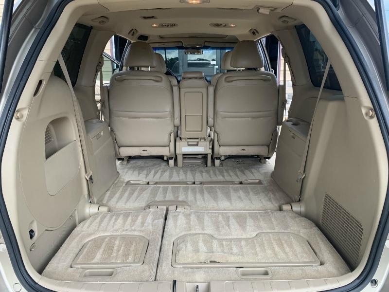 Honda Odyssey 2007 price $5,498