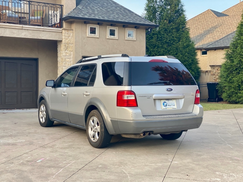 Ford Freestyle 2007 price $3,798