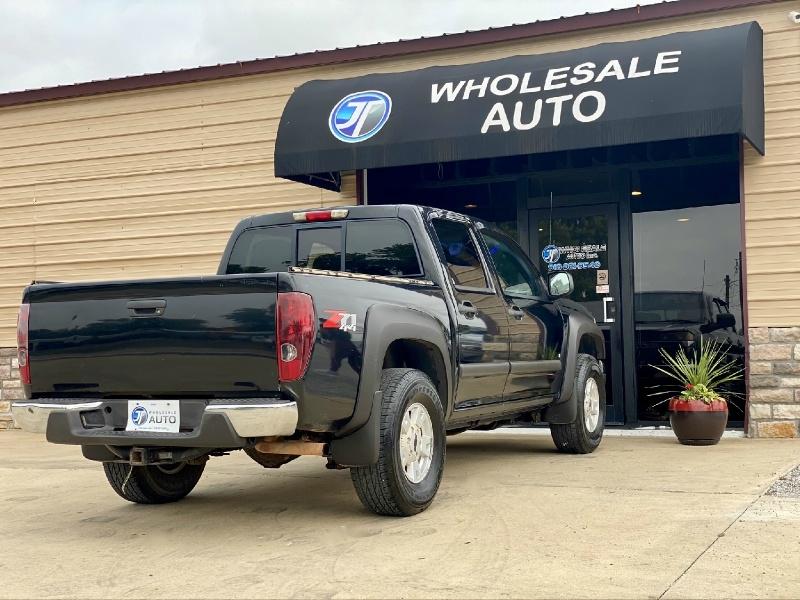 Chevrolet Colorado 2006 price $5,498