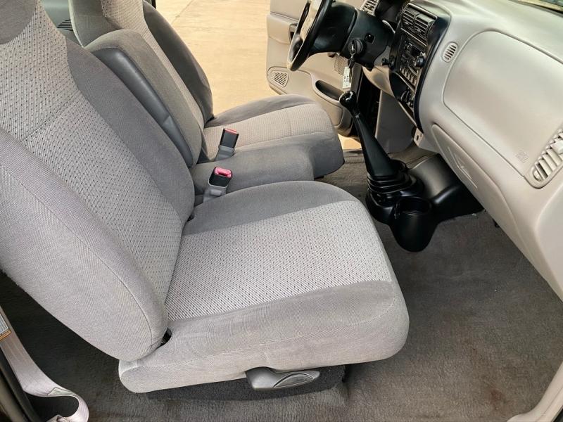 Mazda B-Series 2WD Truck 1999 price $3,998