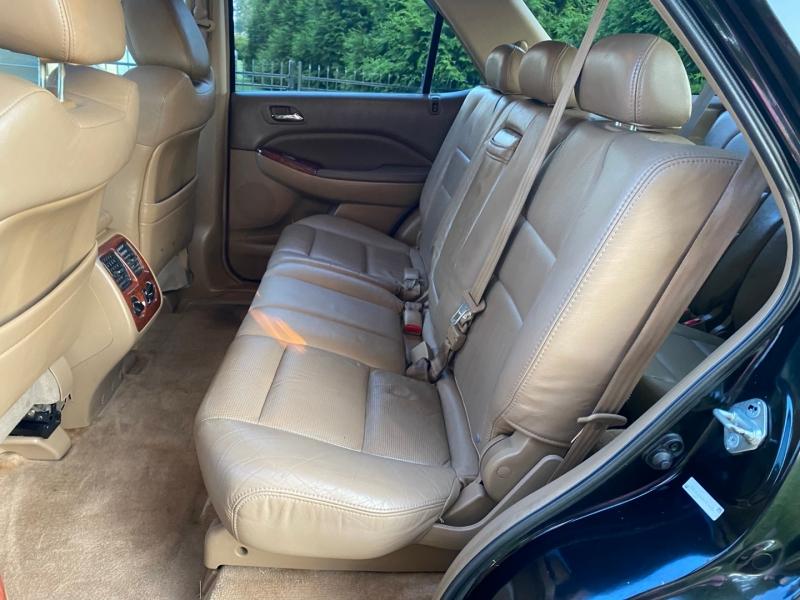 Acura MDX 2004 price $4,998