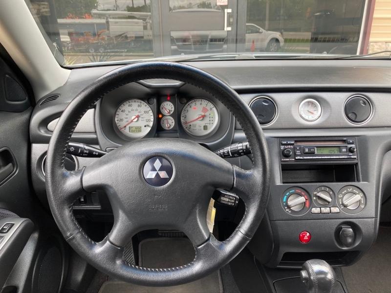 Mitsubishi Outlander 2004 price $4,998