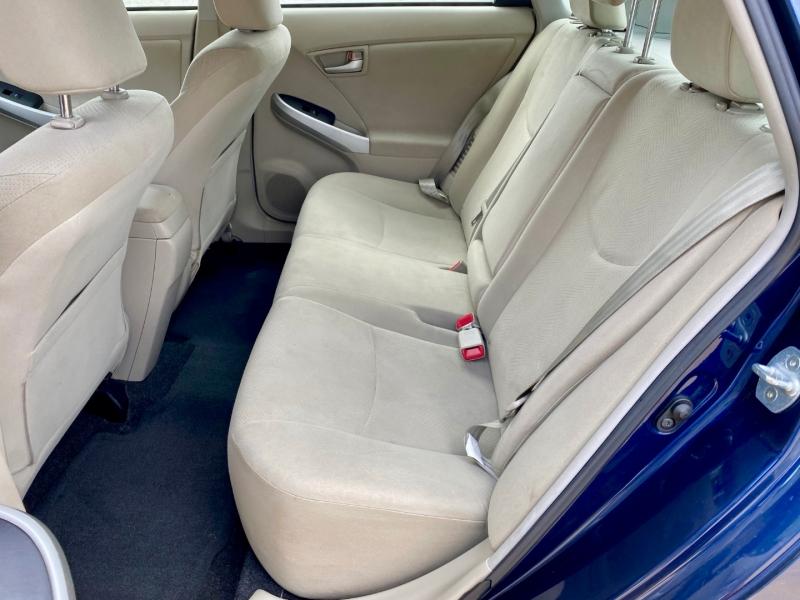 Toyota Prius 2013 price $6,998