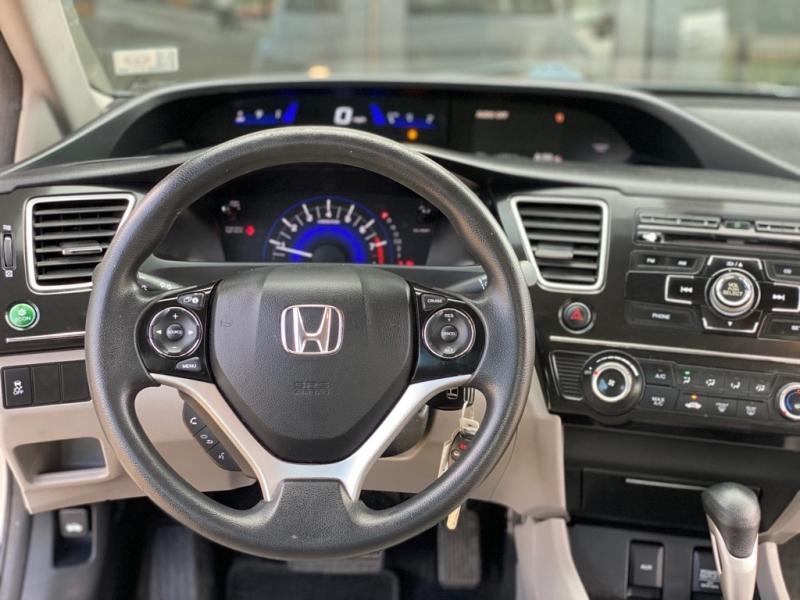 Honda Civic Sdn 2013 price $5,998