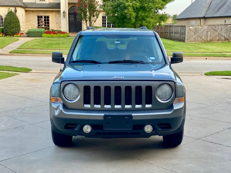 Jeep Patriot 2014 price $6,598
