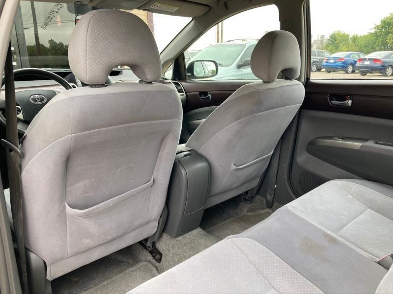 Toyota Prius 2005 price $3,498