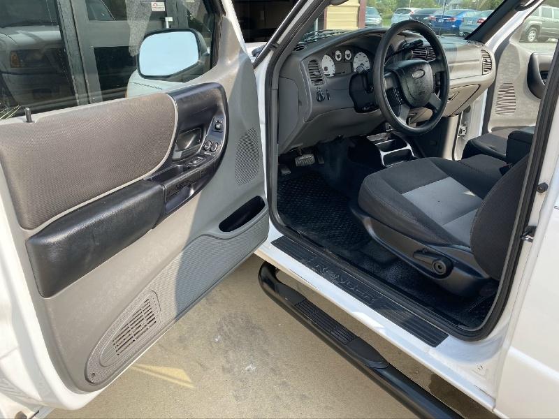 Ford Ranger 2004 price $5,998