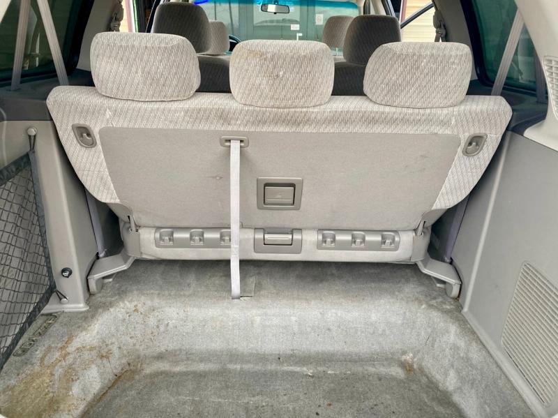 Honda Odyssey 2003 price $2,498