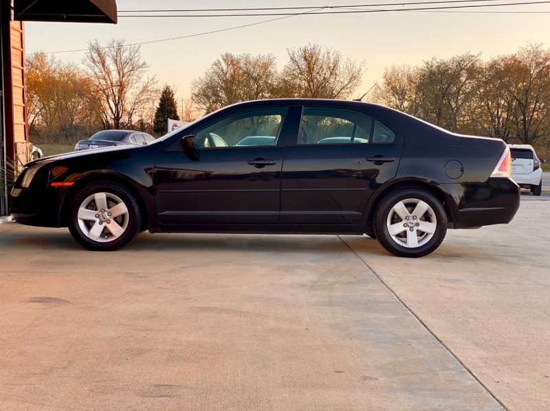 Ford Fusion 2008 price $3,598