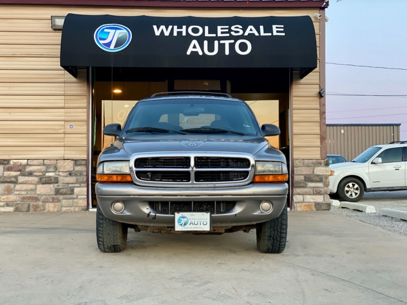 Dodge Durango 1999 price $3,698