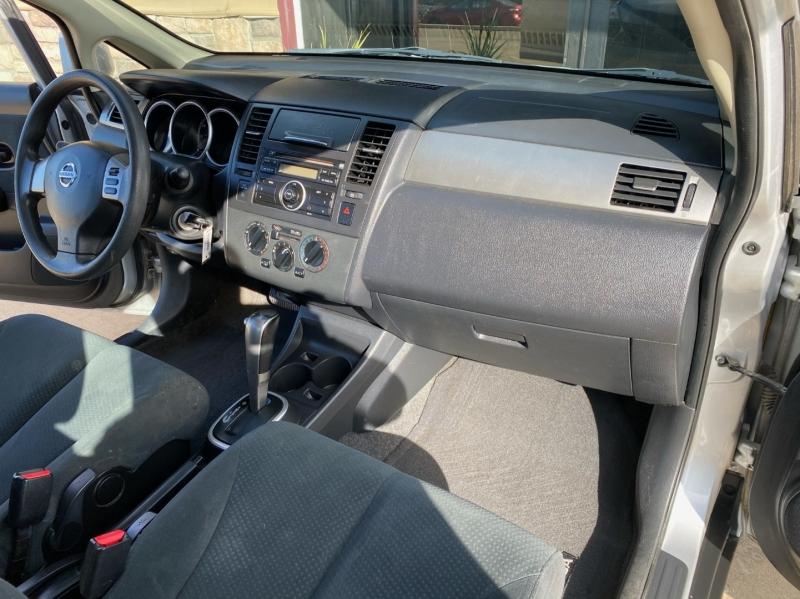 Nissan Versa 2010 price $2,998