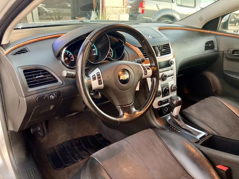 Chevrolet malibu 2012 price $2,598