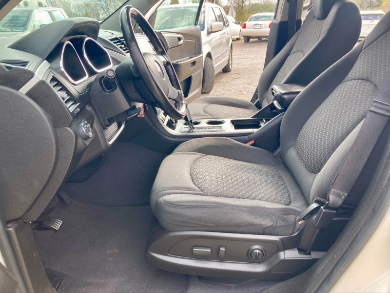 Chevrolet Traverse 2011 price $4,998