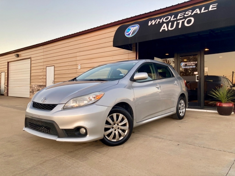 Toyota Matrix 2012 price $5,998
