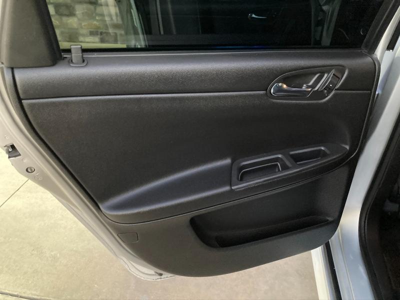Chevrolet Impala 2010 price $3,498