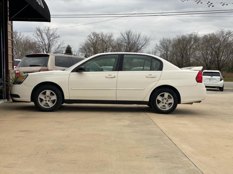 Chevrolet Malibu 2005 price $2,598