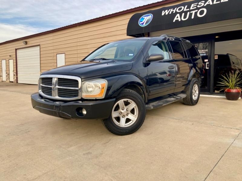 Dodge Durango 2004 price $3,998