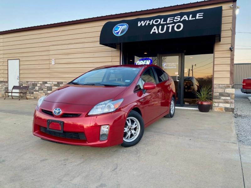 Toyota Prius 2010 price $4,998