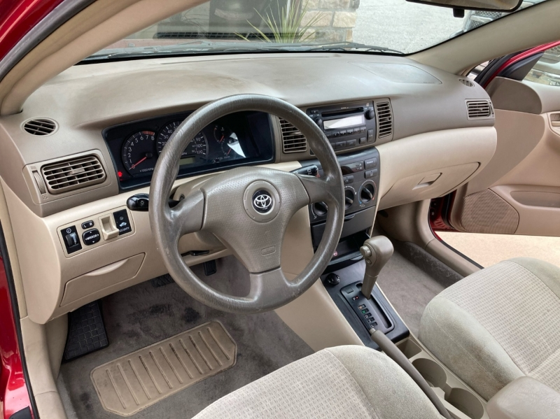 Toyota Corolla 2007 price $3,798