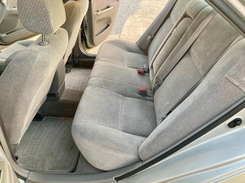 Toyota Camry 2003 price $3,498