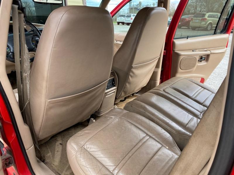 Ford Explorer 1999 price $3,198
