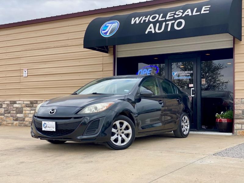 Mazda MX-3 2011 price $4,998