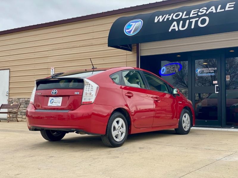 Toyota Prius 2010 price $5,998
