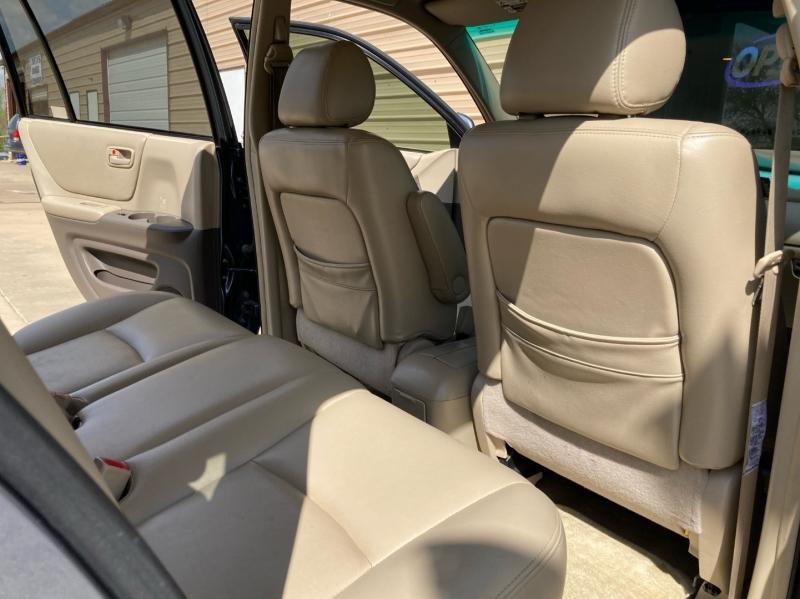Toyota Highlander Hybrid 2007 price $6,598