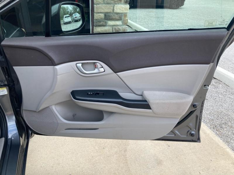 Honda Civic Sedan 2012 price $5,498