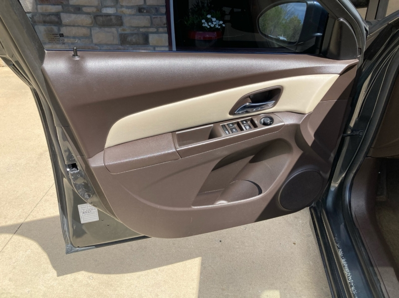 Chevrolet Cruze 2013 price $5,998