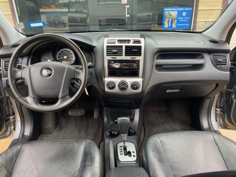 Kia Sportage 2006 price $4,498