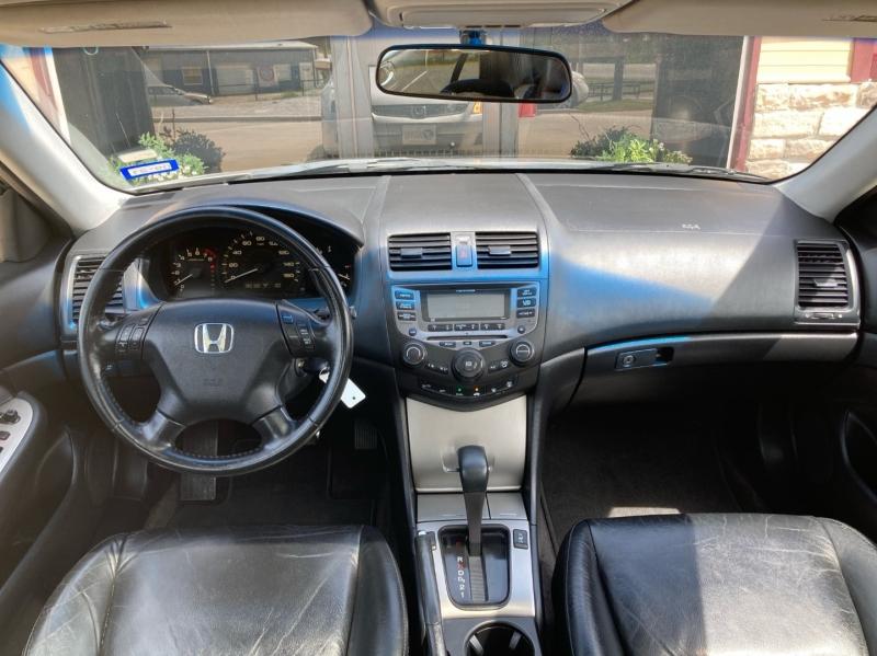 Honda Accord 2006 price $4,998