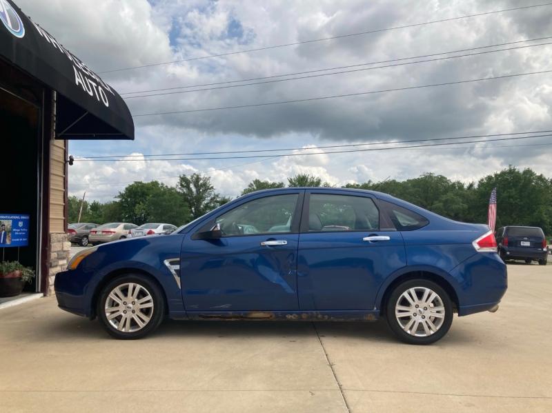 Ford Focus 2009 price $3,998