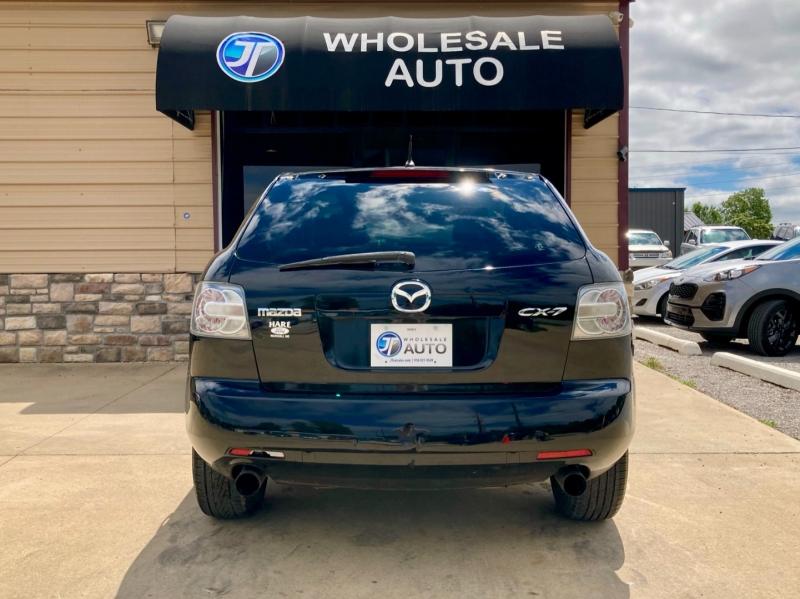 Mazda CX-7 2007 price $4,998