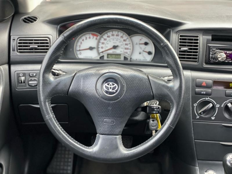 Toyota Corolla 2007 price $3,998
