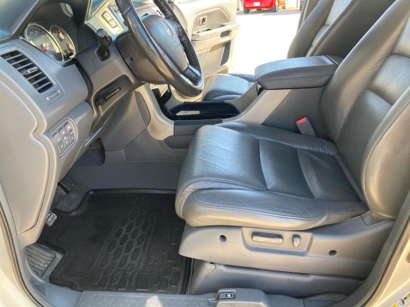 Honda Pilot 2007 price $7,598