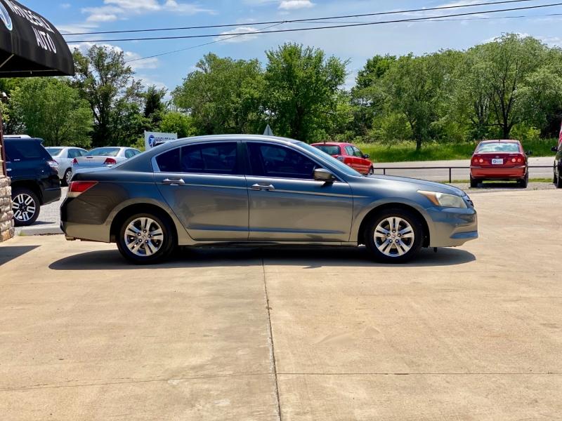 Honda Accord 2011 price $5,598
