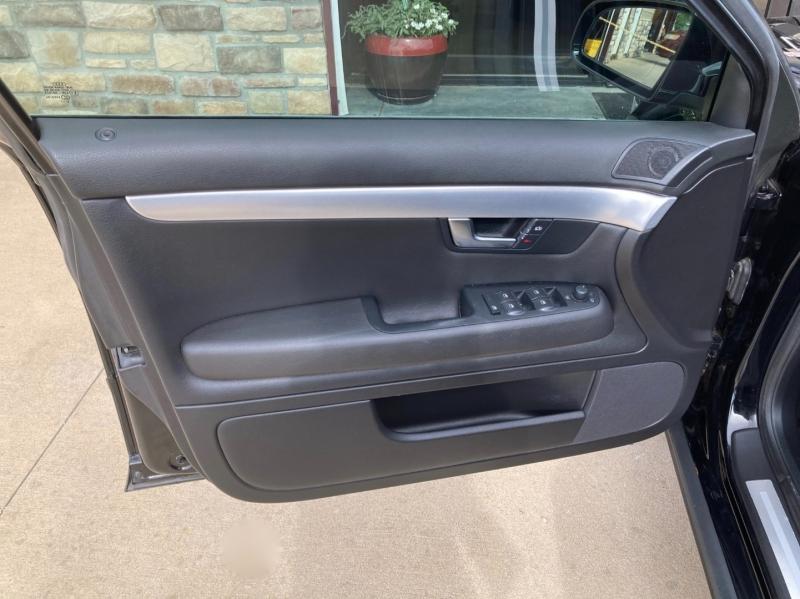 Audi A4 2007 price $6,998