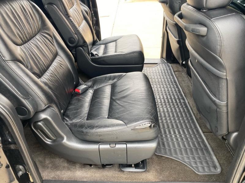 Honda Odyssey 2007 price $4,998